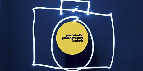 Night Photography  -  Portobello Photography School tickets