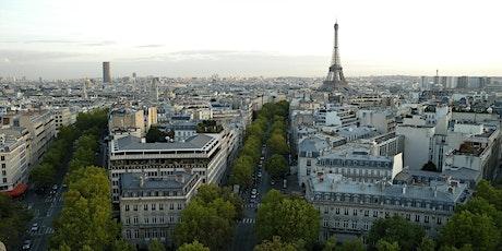 Ian Jelf's Paris, City of Light:  Part 1 tickets