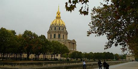 Ian Jelf's Paris, City of Light:  Part 2 tickets