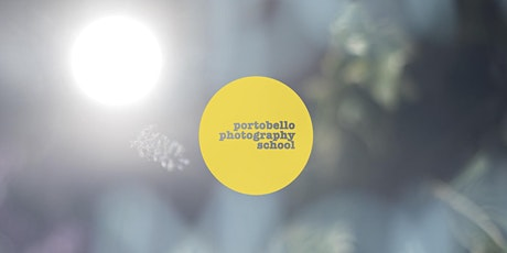 Abstract Photography  -  Portobello Photography School tickets