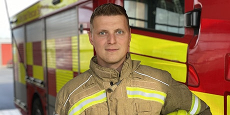 Wholetime recruitment: Life as an Essex Firefighter Q&A tickets
