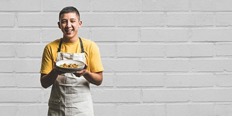 Brendan Pang: Dumplings Masterclass tickets