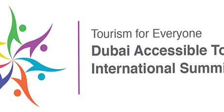 Dubai Accessible Tourism International Summit tickets