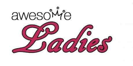 Awesome Ladies - Nachhaltigkeit Tickets