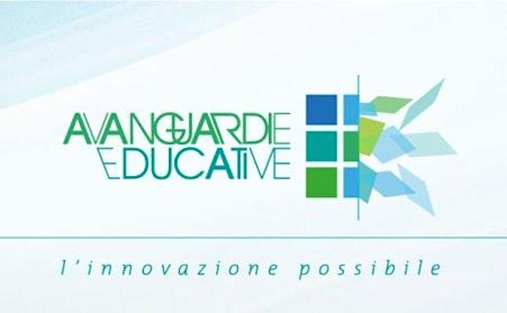Immagine Open school Liceo scientifico