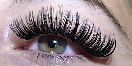 Chicago 3 n 1 Eyelash Extension Course tickets