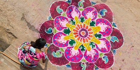 Your Mandala Expressed through Art: A Mandala Workshop tickets