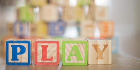 Sensory Processing and Self Regulation in Play Therapy tickets
