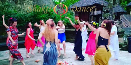 Shakti Dance Series~ 6 Faces of the Feminine tickets
