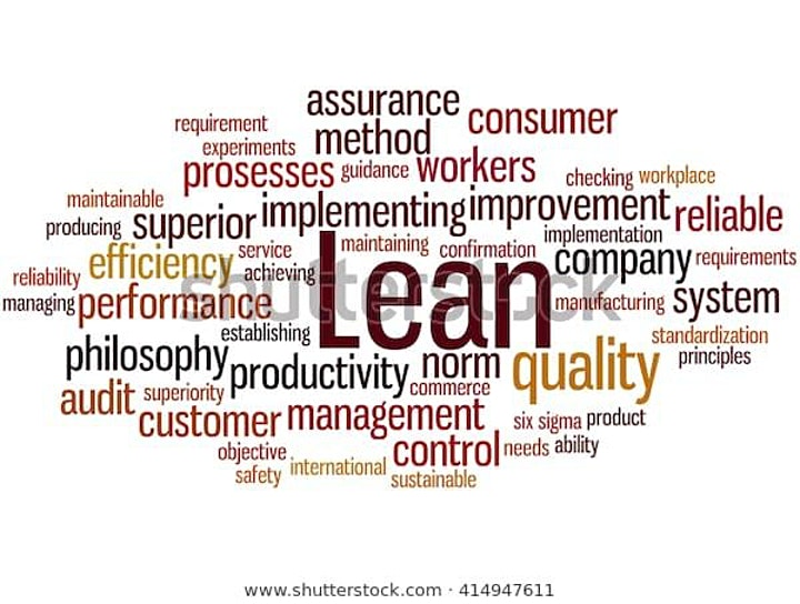 Lean Manufacturing 101 Training image