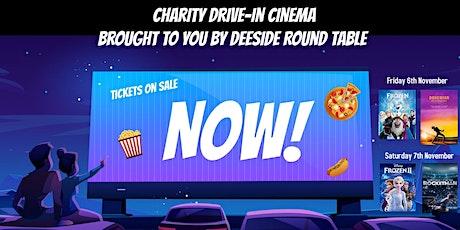 Drive-In Cinema: Bohemian Rhapsody tickets