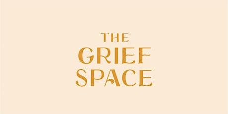 Grief, Gratitude & Grace | A six week journey | Starting 3rd November tickets
