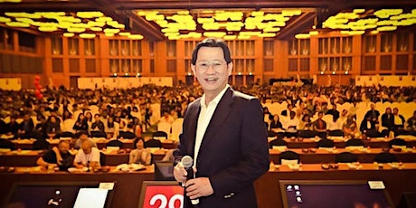 Property Investing Seminar For Beginners with Dr Patrick Liew [FREE] tickets