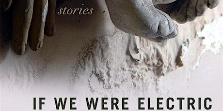 IF WE WERE ELECTRIC—Patrick Earl Ryan in conversation with Roxane Gay tickets