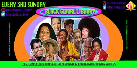 Black Gworl Book Club tickets