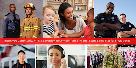 JBF Prince William Winter/Holiday Consignment Sale - Community VIPs tickets