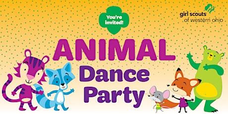 Mechanicsburg  Animal Dance Party tickets