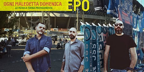 Epo Live tickets