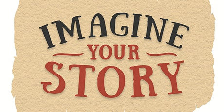 Imagine Your Story Through Art tickets