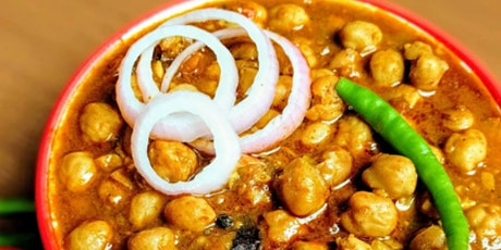 In-Person Class: Taste of India (DC) tickets