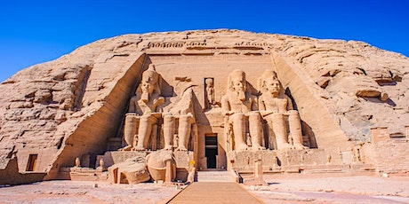 Egypt Virtual Tour of Abu Simbel tickets