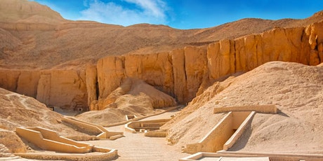 Virtual Tour of Valley of the Kings tickets