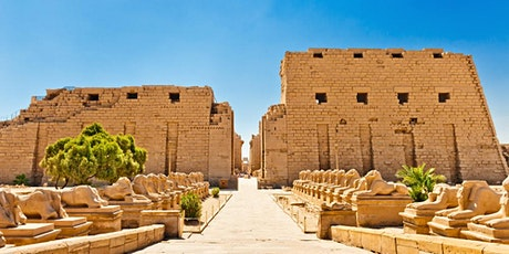 Karnak Temples: Ancient Egypt Virtual Guided Tour tickets