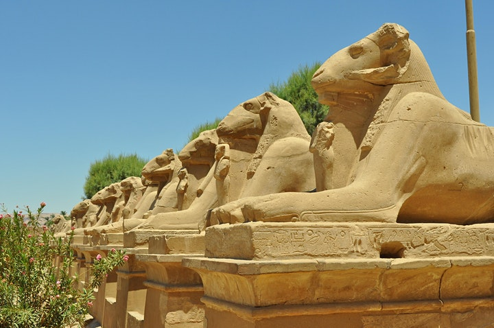 Ramses the Great: Ancient Egypt Virtual Tour image