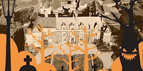 Rendez-vous au Château Hanté de l'Épinay billets