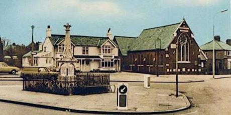 Stopsley Village Heritage Walk - AM -  Rule of Six tickets