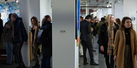 NYAFAIR the New York Art Fair - [[virtual exhibition]] DAILY 6-9PM EST tickets
