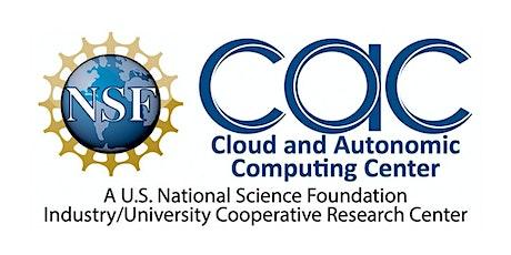 Fall 2020 NSF CAC Industry Advisory Board Meeting tickets