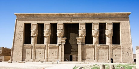 Virtual Tour of the Temple of Dendera Egypt tickets