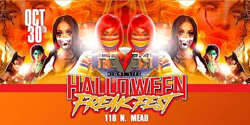 Halloween 2020 Wichita Ks Wichita, KS Halloween Party Events | Eventbrite