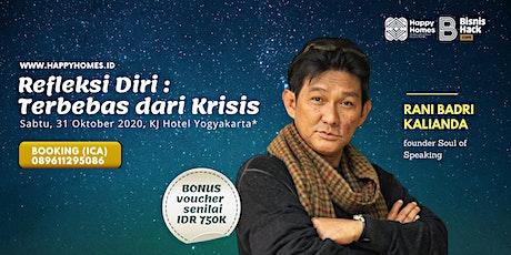 Soul Of Speaking YOGYAKARTA bersama RANI BADRI KAL tickets