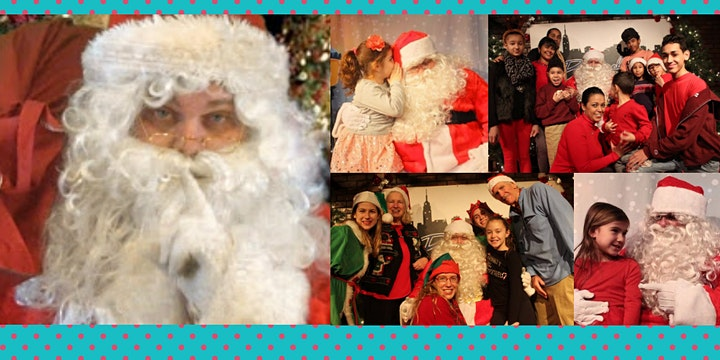 ELFPROV, Interactive Virtual Holiday  Comedy Show image