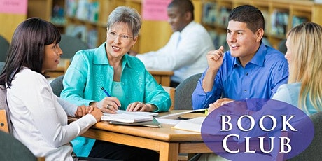 Book Club on Zoom tickets