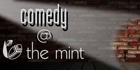 Comedy Night at the Mint featuring Dino Archie! tickets