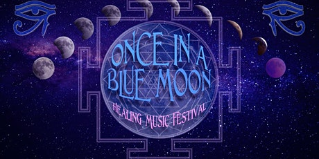 Once In a Blue Moon Festival tickets