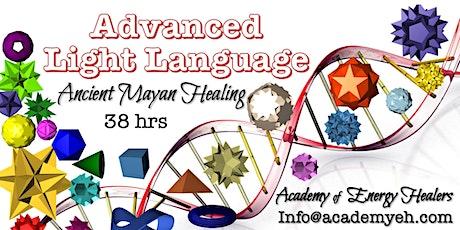 Advanced Light Language tickets