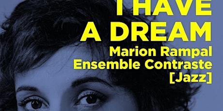 Les impromptus de la Barbue : Marion Rampal et l'ensemble Contraste billets