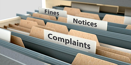 Webinar: How to Enforce Strata Bylaws tickets