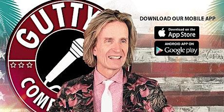 Gutty's Presents: Jeff Shaw tickets