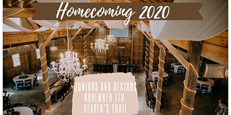Pace Homecoming 2020: Seniors & Juniors tickets