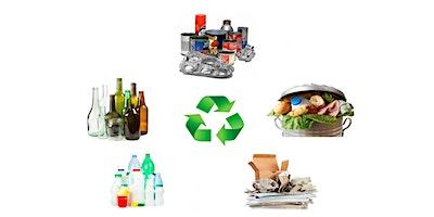 SJC Eco Ambassador Team  Presents Reducing Waste