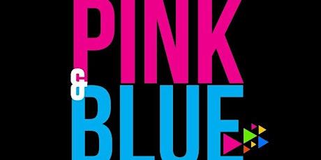 INTERNATIONAL FITNESS PINK&BLUE ONLINE 2020 entradas