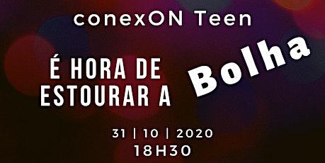 ConexON Teen tickets