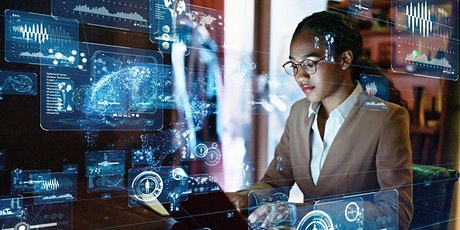 Develop a Successful Artificial Intelligence Tech Entrepreneur Startup! tickets