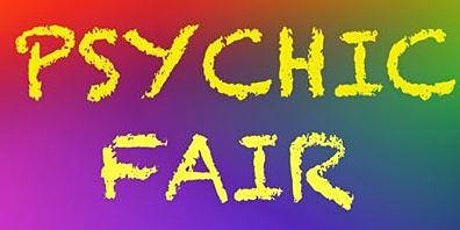 Psychic-Medium Fair tickets