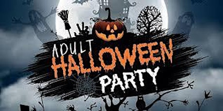 Spook-Irie Halloween Costume Party tickets
